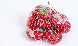 Sachet de mini babybel