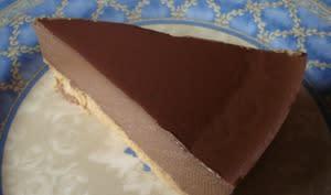 Cuajada au chocolat