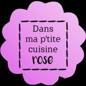 Dans ma p'tite cuisine rose