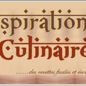 Mes inspirations culinaires