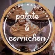 Patate & Cornichon