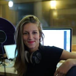 Mathilde avatar