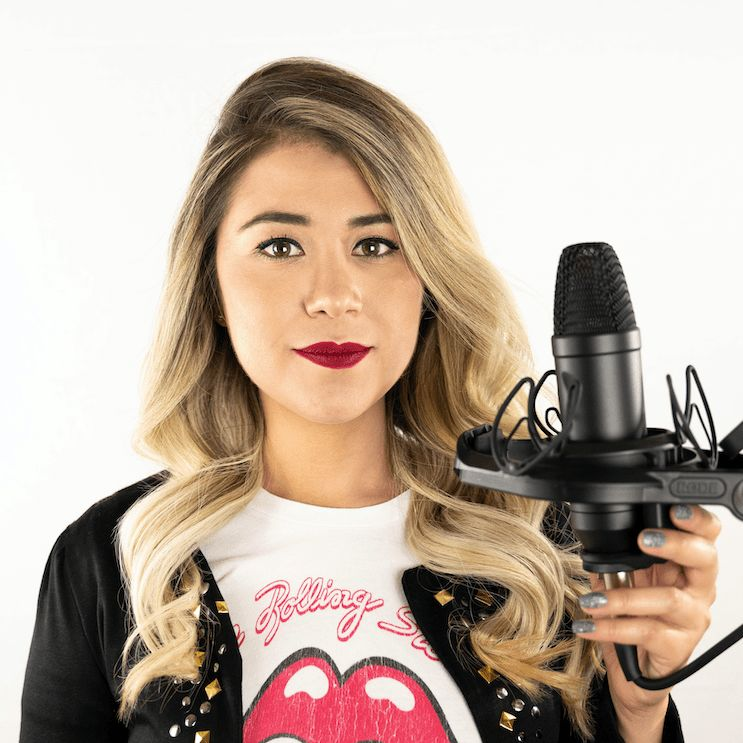 Melissa avatar