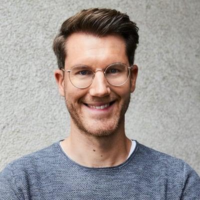 Timo Saemann avatar