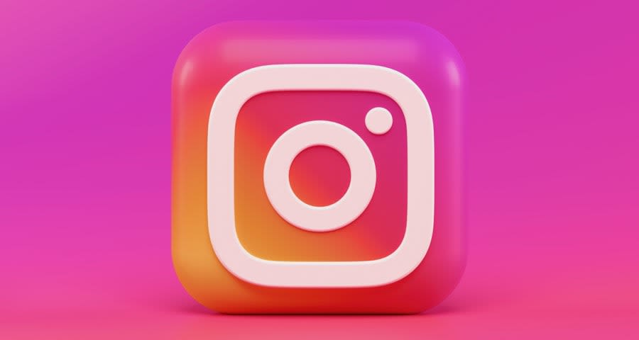 Photo by Alexander Shatov on Unsplash: Instagram Logo