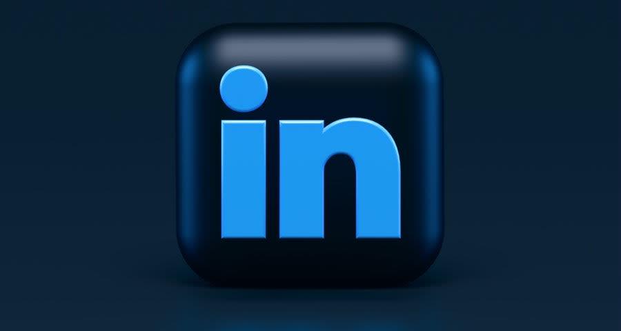 Photo by Alexander Shatov on Unsplash: LinkedIn Logo