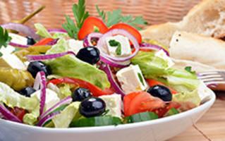 Rhodos Salat