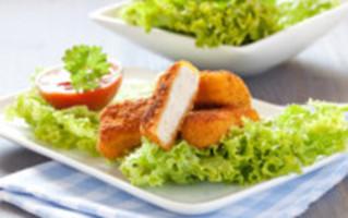 Chicken Crunchies