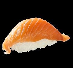 Sake Nigiri (1 Stück)