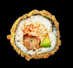 Crunchy Chicken  (6 Stück)