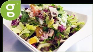 Salat Oslo