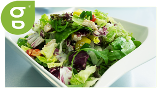 Salat Singapur