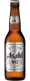 Asahi Bier