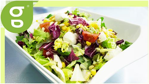 Salat Florenz