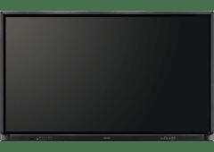 70-inch 4k SoC Interactive Whiteboard