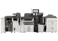 70PPM A3 Colour Light Production MFD with DSPF