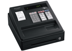 Entry level Cash register - Black