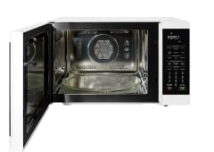 1100W Inverter Convection Microwave - White