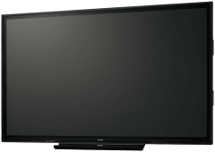86-inch 4k SoC Interactive Whiteboard