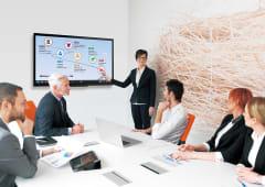 50-inch Full HD Interactive Whiteboard