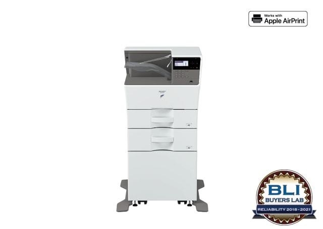45PPM A4 Mono Printer with WiFi