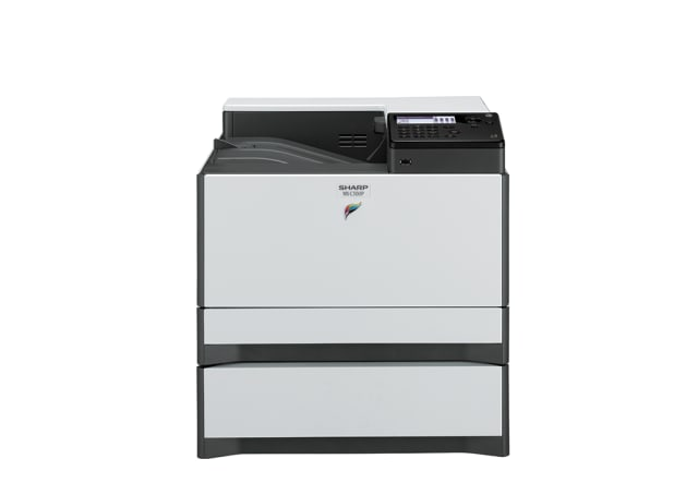 30PPM A4 Colour Printer with WiFi