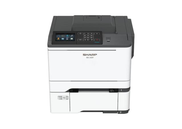 38PPM A4 Colour Printer
