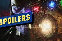 Avengers: Endgame Easter Eggs,...