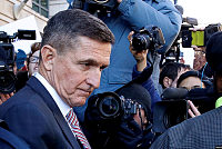 Flynn Told of Efforts to Interfere...