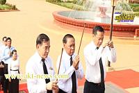 Ratanakiri Provincial Hall organizes...