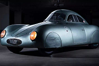A Porsche produced in 1939 is...
