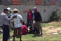 Mobile crackdown: 10 arrested, 2...