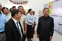 Governor of Pailin: Government...