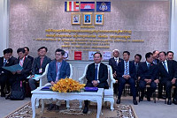Calmette Hospital Opens Asia's...
