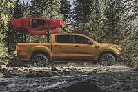 2019 Ford Ranger recalled for...