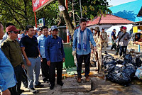 Administration of Preah Sihanouk...