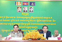 Svay Rieng Provincial Government and...