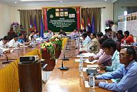 11 agricultural communities in Preah...