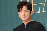Lee Min-woo is accused of sexually...