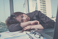Only 10 minutes for the daytime sleep?