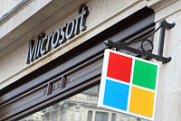 Microsoft posts record Q4 results...