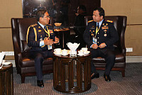 Indonesia asks General Kirt...