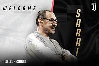 Jurius coach Sarri is suffering from...