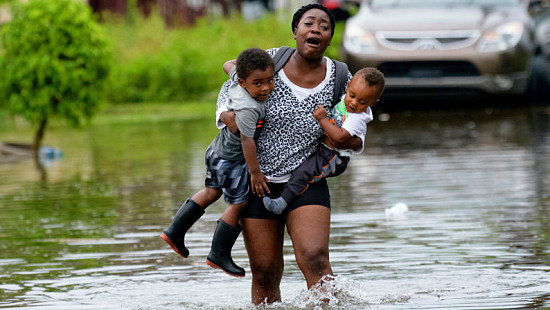 New Orleans Faces a Major Flood Threa...