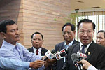 Chheang Vun: Cambodia cannot...