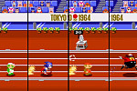The new Mario & Sonic at the Olympic...