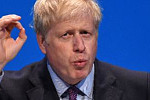 Boris Johnson stakes future on Donald...