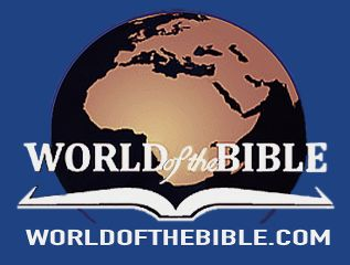 World of the Bible