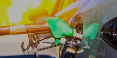 Benzin vs diesel