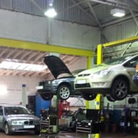 Garage image 1